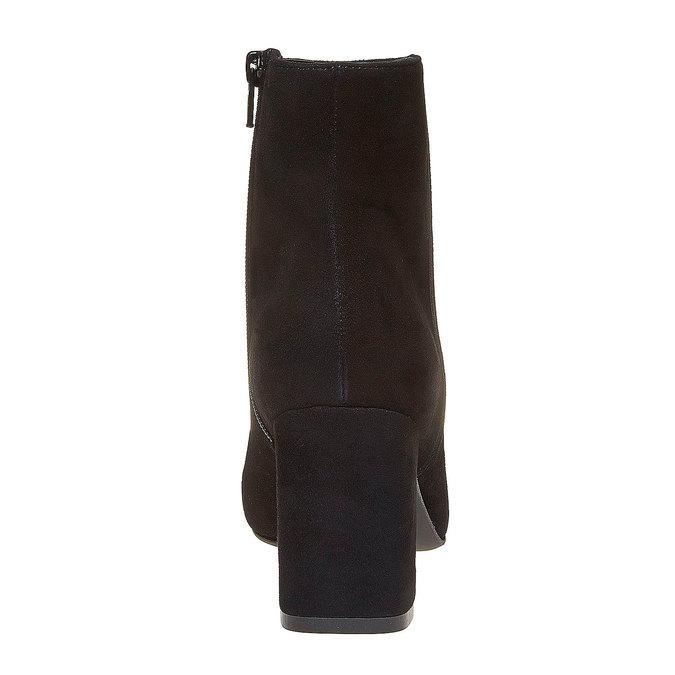 Chaussures Femme bata, Noir, 793-6573 - 17