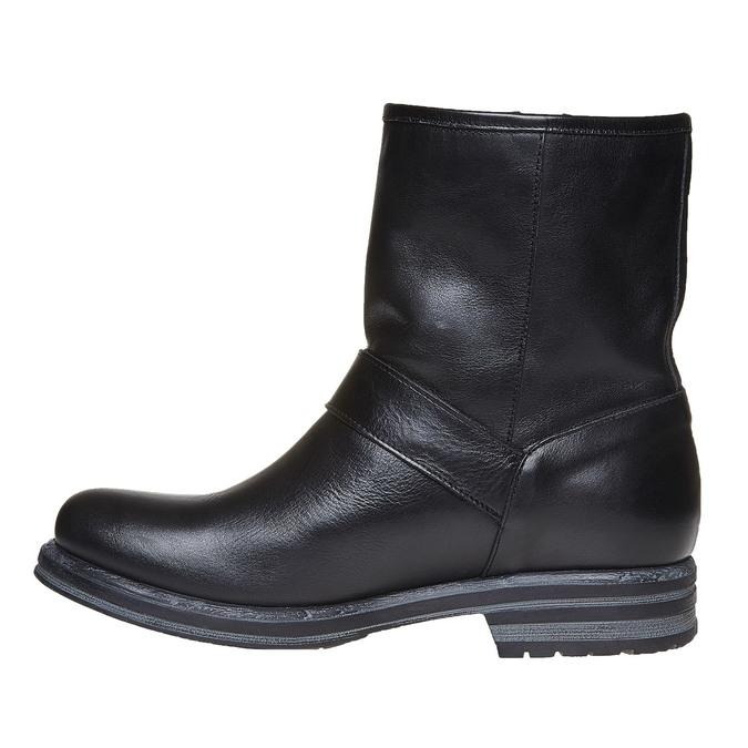 Chaussures Femme bata, Noir, 594-6102 - 19