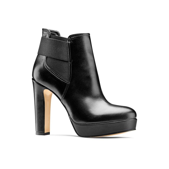 Chaussures Femme bata, Noir, 794-6571 - 13
