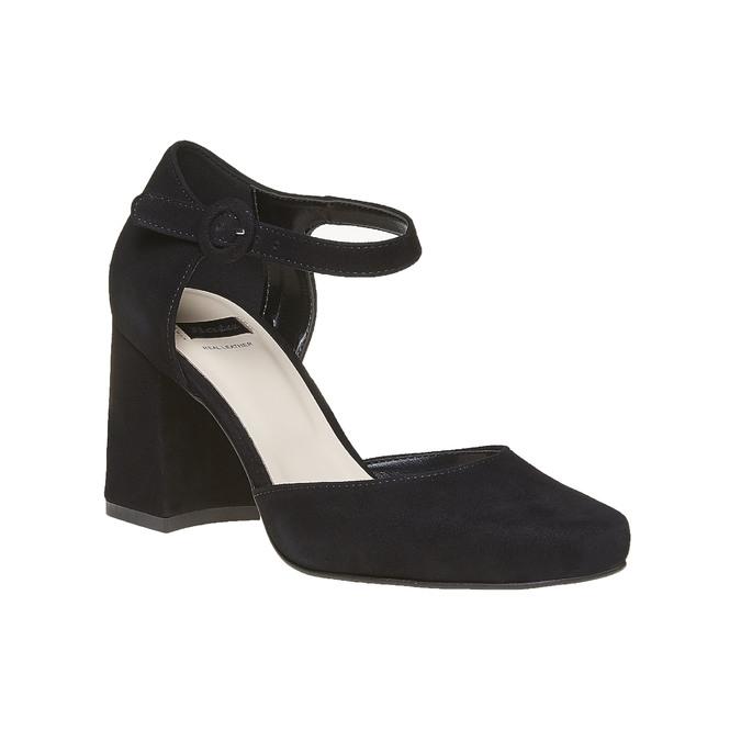 Chaussures Femme bata, Noir, 723-6372 - 13