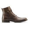 BATA Chaussures Homme bata, Brun, 894-4449 - 26