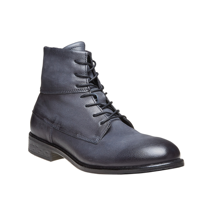 Chaussures Homme bata, Violet, 894-9483 - 13