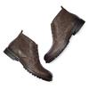 Chaussure homme Chukka Boots bata, Brun, 894-4282 - 19
