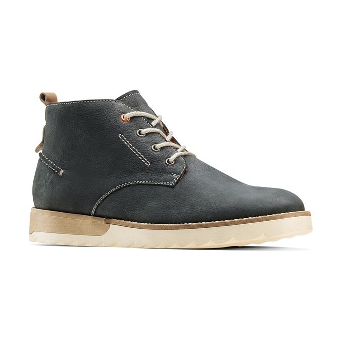 Chaussures Homme weinbrenner, Violet, 896-9452 - 13