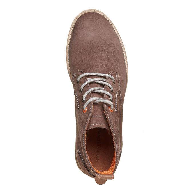 Chaussures Homme weinbrenner, Brun, 896-4452 - 19