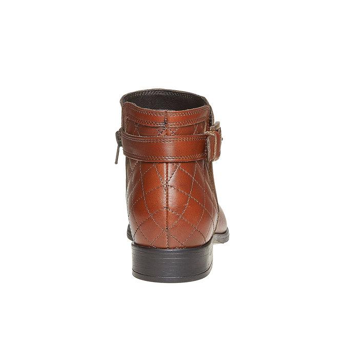 Chaussures Femme bata, Brun, 594-3167 - 17