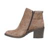 Chaussures Femme bata, Brun, 793-4542 - 19