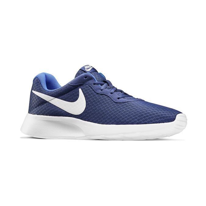 Chaussure de sport homme nike, Violet, 809-9557 - 13