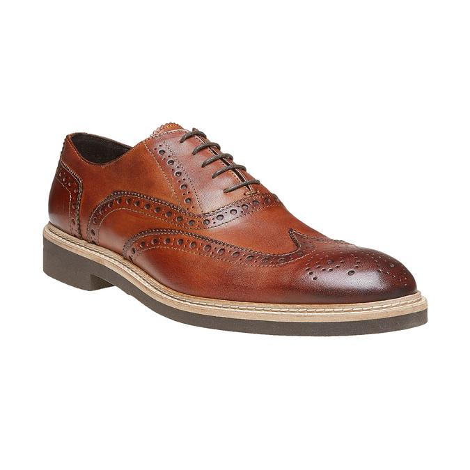 Chaussures Homme bata-the-shoemaker, Brun, 824-3184 - 13