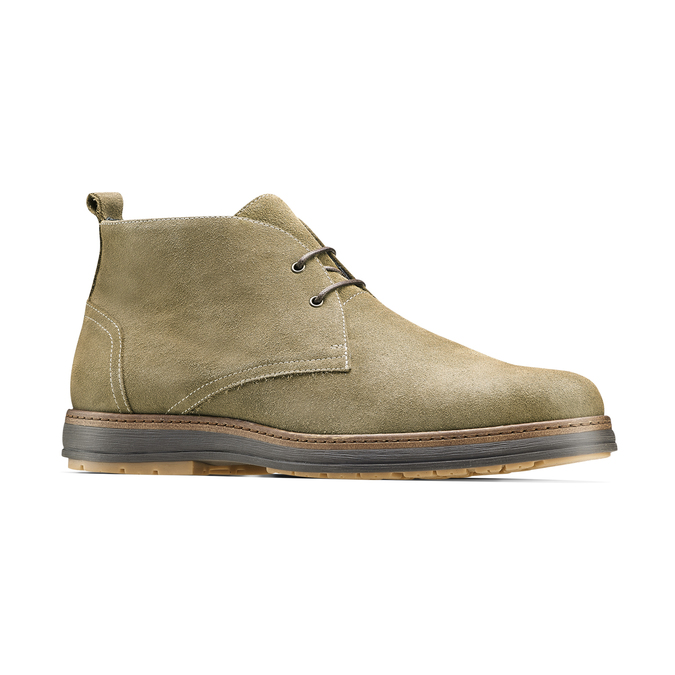 BATA Chaussures Homme bata, Gris, 823-2535 - 13