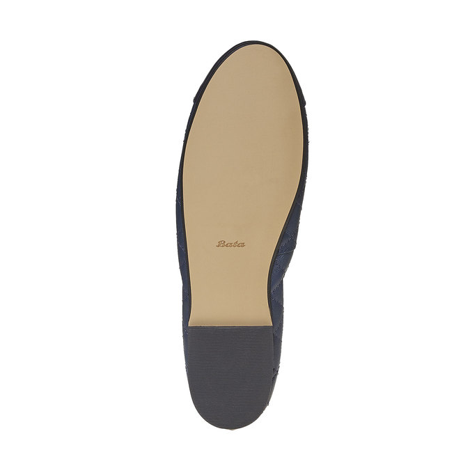 BATA Chaussures Femme bata, Bleu, 524-9431 - 26