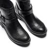 BATA Chaussures Femme bata, Noir, 591-6368 - 17