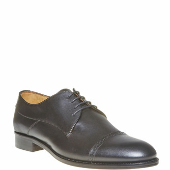 Derby homme bata-the-shoemaker, Noir, 824-6296 - 13