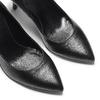 BATA Chaussures Femme bata, Noir, 724-6607 - 19