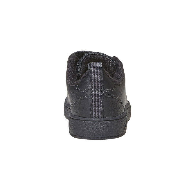Childrens shoes adidas, Noir, 101-6233 - 17