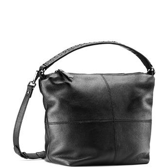 Bags bata, Noir, 964-6121 - 13
