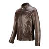 Jacket bata, Brun, 974-4154 - 16