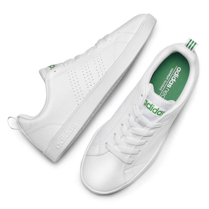 Chaussures Femme adidas, Blanc, 501-1300 - 19