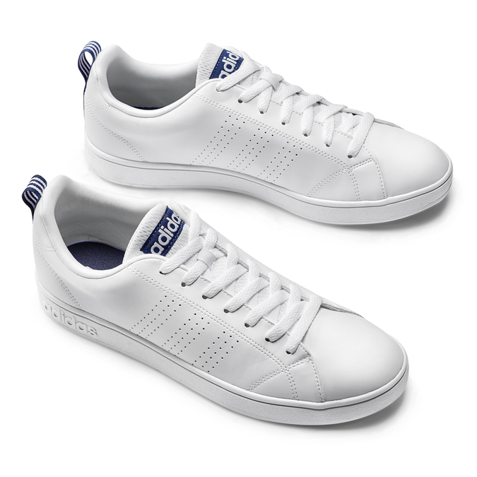 ADIDAS Chaussures Homme adidas, Blanc, 801-1100 - 26