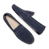 BATA Chaussures Homme bata, Bleu, 853-9180 - 26