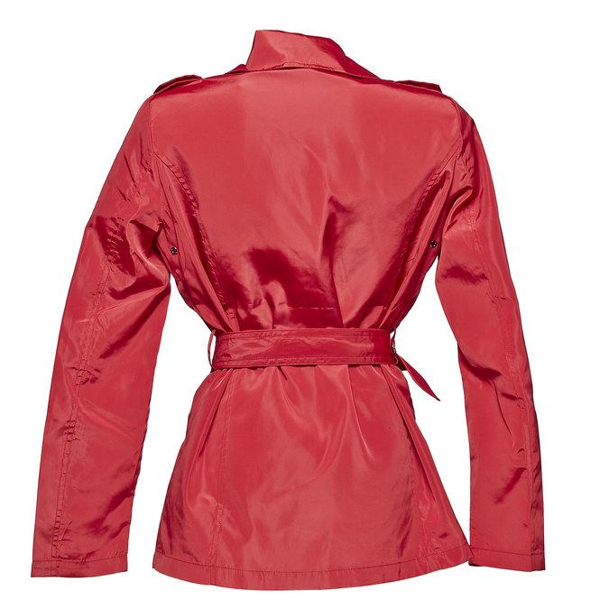Accessoire bata, Rouge, 979-5205 - 26