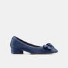 BATA Chaussures Femme bata, Bleu, 523-9420 - 13