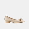 BATA Chaussures Femme bata, Beige, 524-8420 - 13
