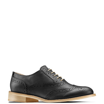 BATA Chaussures Femme bata, Noir, 524-6482 - 13