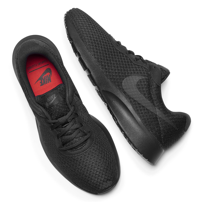 NIKE  Chaussures Homme nike, Noir, 809-0557 - 19