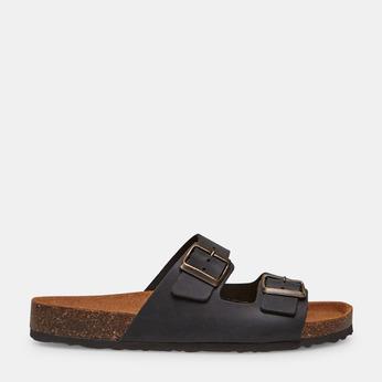 BATA Chaussures Homme bata, Noir, 866-6238 - 13