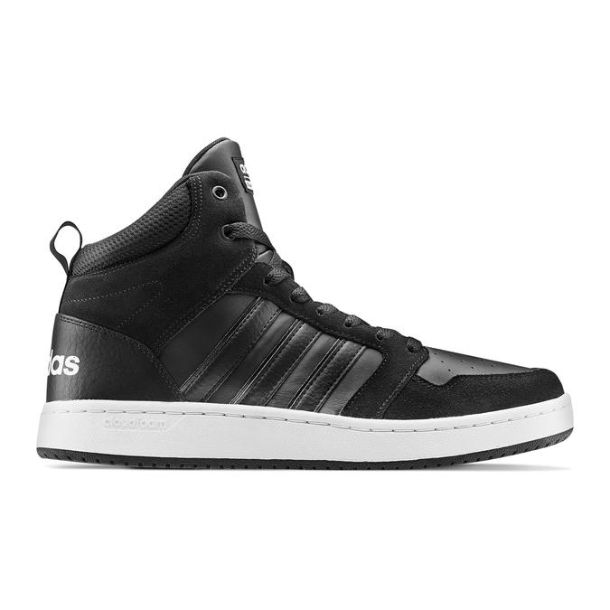 Childrens shoes adidas, Noir, 801-6213 - 26