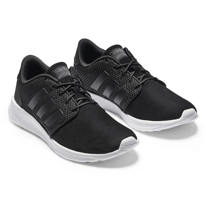 Childrens shoes adidas, Noir, 503-6111 - 19