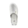 Chaussure d'intérieur pour homme, Blanc, 874-1803 - 15