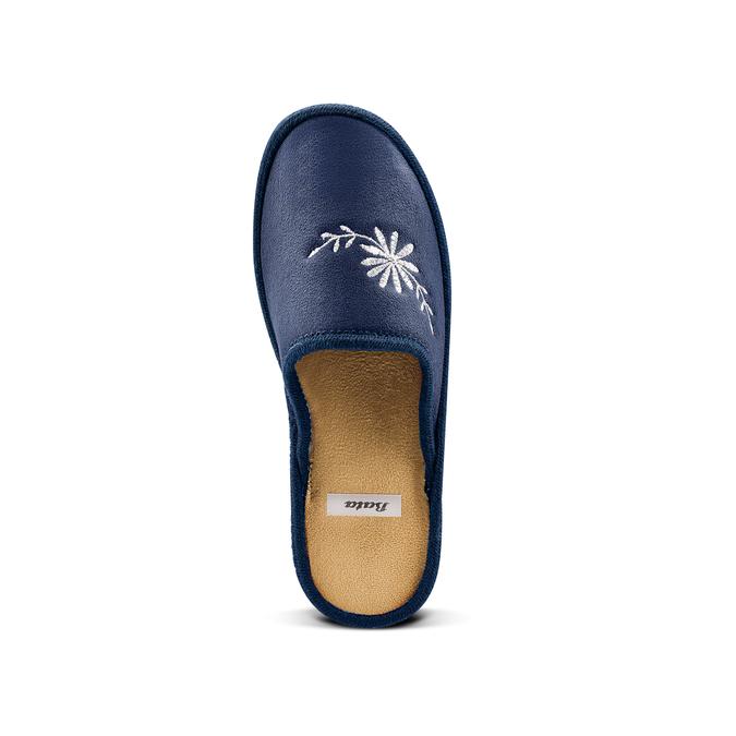 Women's shoes bata, Violet, 579-9280 - 17