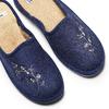 Women's shoes bata, Violet, 579-9280 - 19