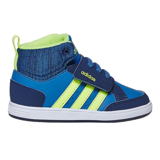 Childrens shoes adidas, Violet, 101-9292 - 15