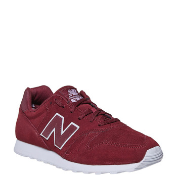 Childrens shoes new-balance, Rouge, 803-5573 - 13