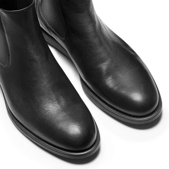 Chaussure dans le style Chelsea Boots flexible, Noir, 894-6233 - 15