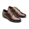 Men's shoes bata, Brun, 824-4999 - 16