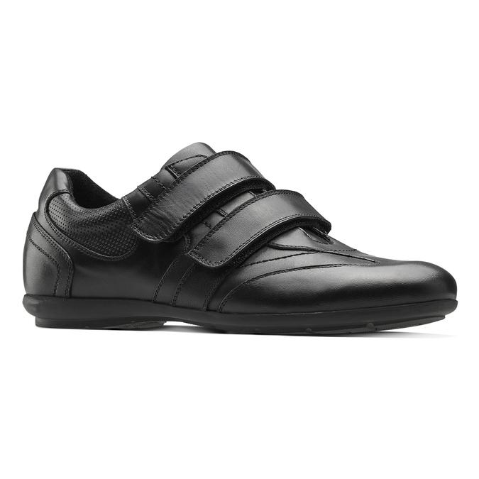 BATA Chaussures Homme bata, Noir, 844-6729 - 13