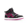 Childrens shoes mini-b, Noir, 321-6291 - 13