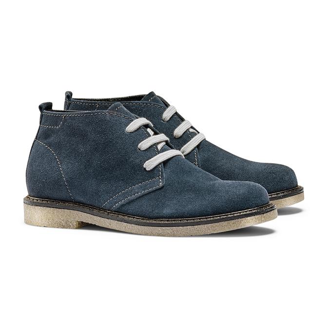 Childrens shoes mini-b, Violet, 313-9278 - 26