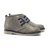 Childrens shoes mini-b, Gris, 313-2278 - 26