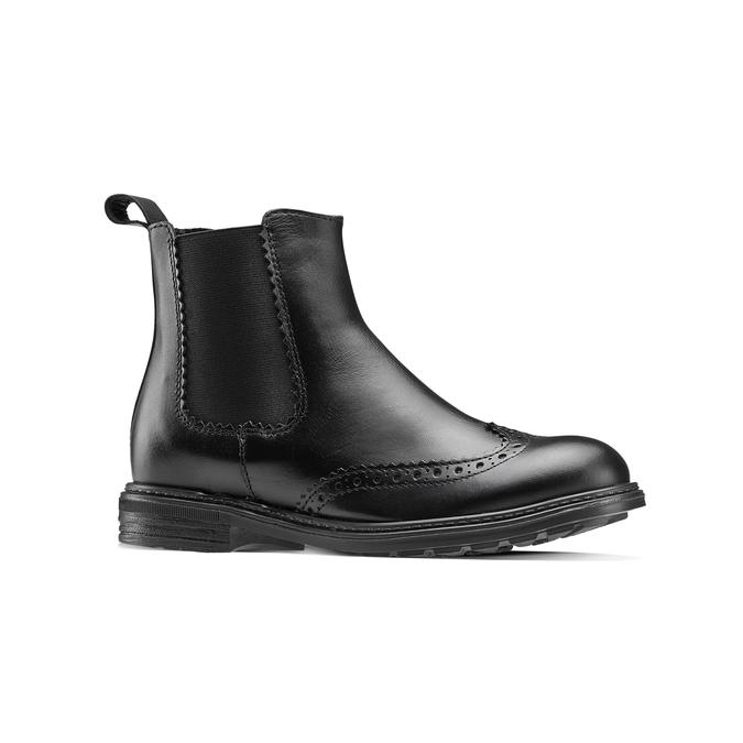 MINI B Chaussures Enfant mini-b, Noir, 394-6425 - 13