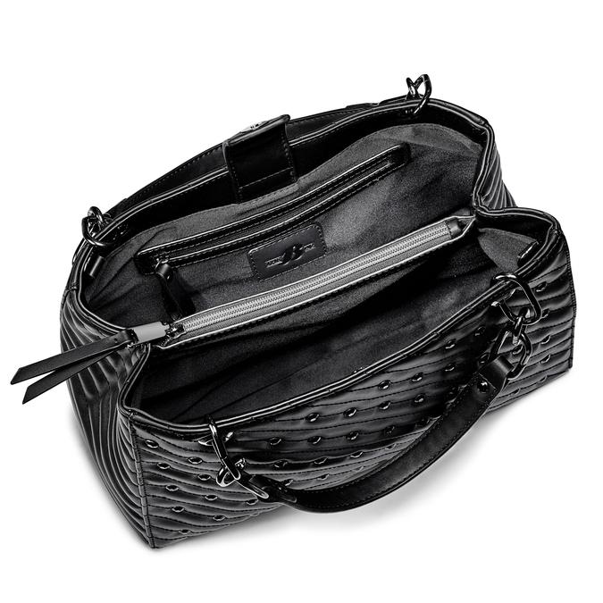 Accessory bata, Noir, 961-6974 - 16