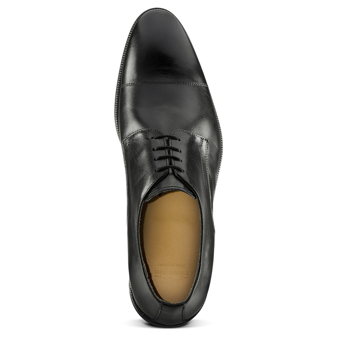 Men's shoes bata-the-shoemaker, Noir, 824-6184 - 15
