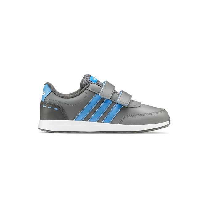 Childrens shoes adidas, Gris, 309-2189 - 26