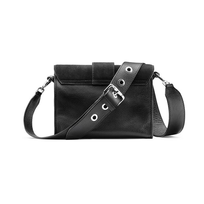 Accessory bata, Noir, 964-6266 - 26