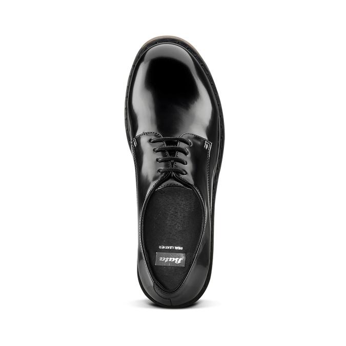 Women's shoes bata, Noir, 521-6667 - 15