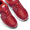 Childrens shoes nike, Rouge, 301-5145 - 19